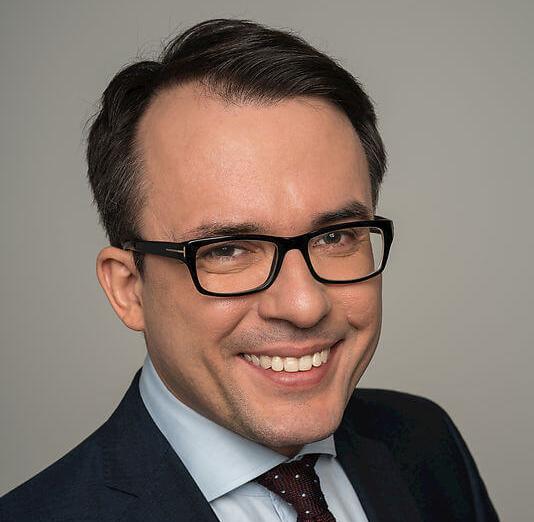Marcin K. Piechocki, LL.M., M.Jur.